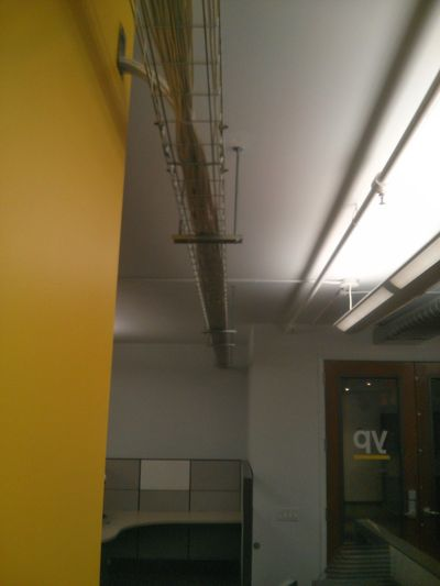 Structured Data Cabling , Wiring Installation, Network Wiring