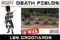 Wargames Atlantic Les Gronards