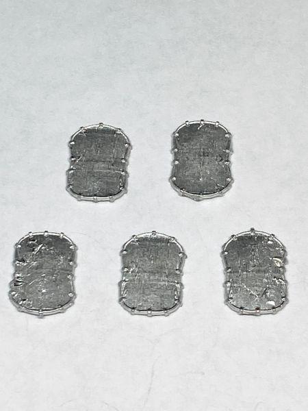 Bark Shield Shield Pack (5 shields)