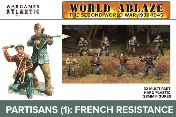 French Resistance (January 2021)