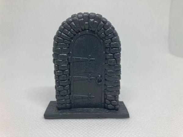 Small Dungeon Door