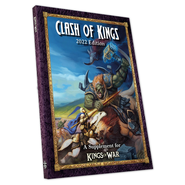 Clash of Kings 2022 Edition