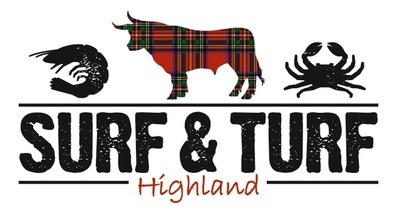 Surf & Turf Highland