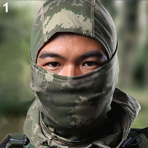 Ninja Style Sun and Element Protection Mask