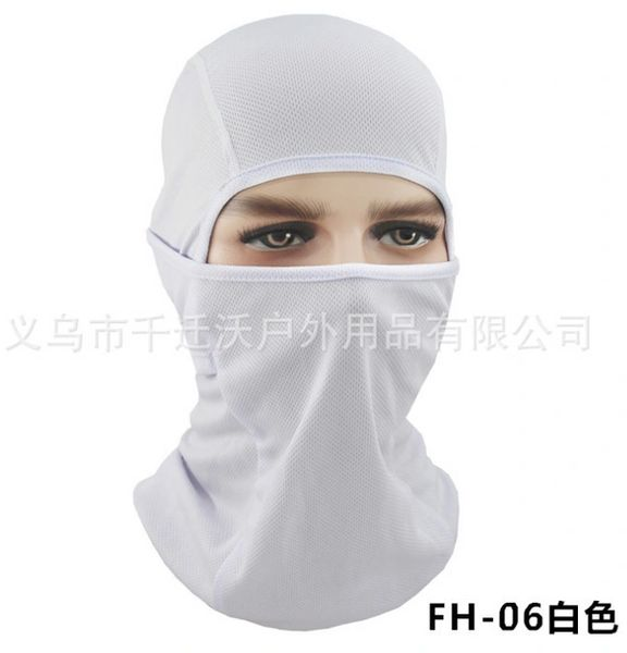 Ninja Style Balaclava Multi-Use Shield FH06