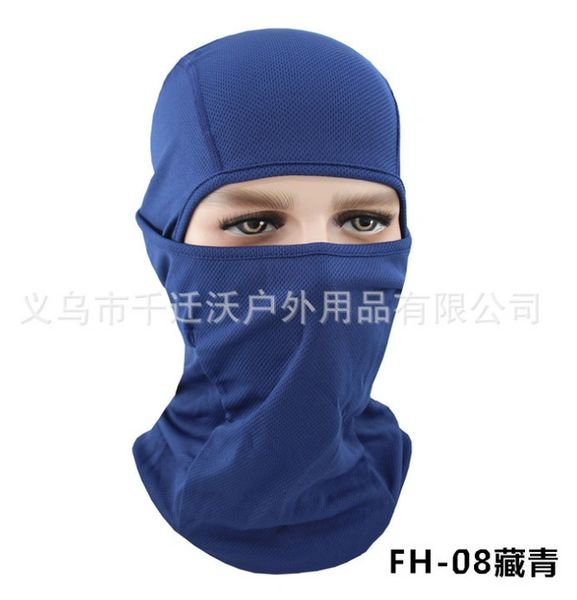 Ninja Style Balaclava Multi-Use Shield FH08