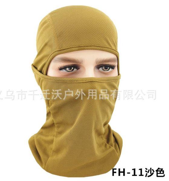 Ninja Style Balaclava Multi-Use Shield FH11