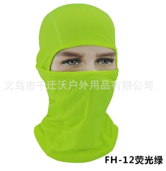 Ninja Style Balaclava Multi-Use Shield FH12
