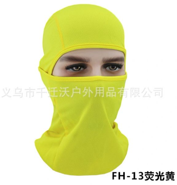 Ninja Style Balaclava Multi-Use Shield FH13