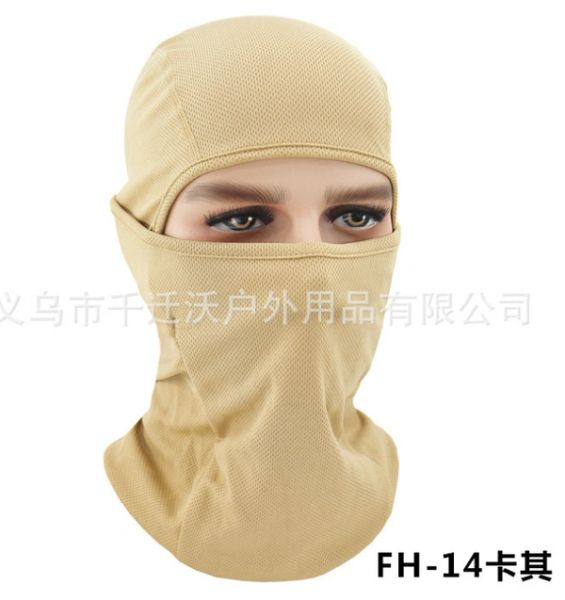 Ninja Style Balaclava Multi-Use Shield FH14
