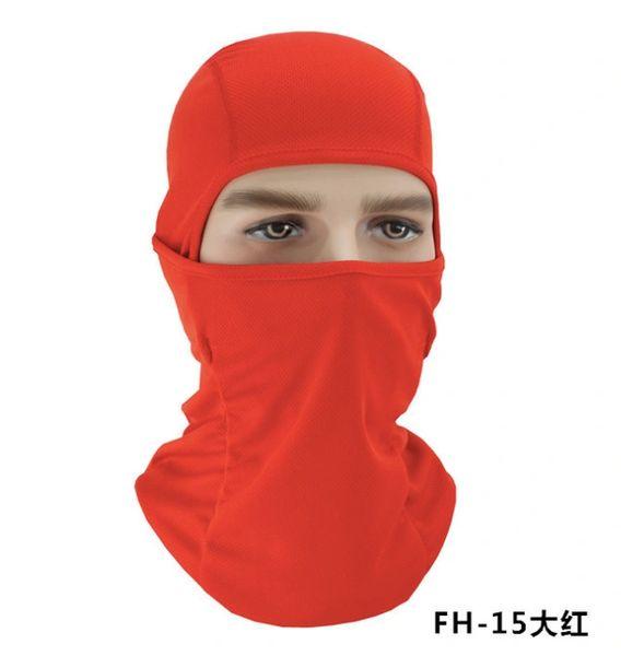 Ninja Style Balaclava Multi-Use Shield FH15