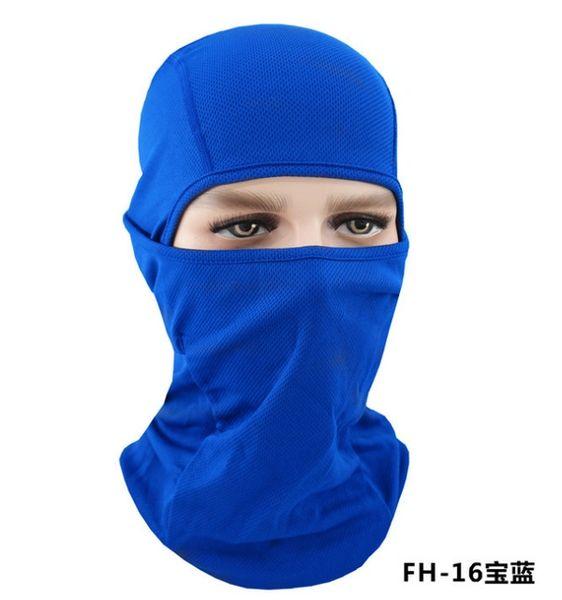 Ninja Style Balaclava Multi-Use Shield FH16