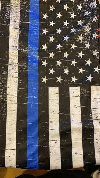 Police appreciation ultra premium