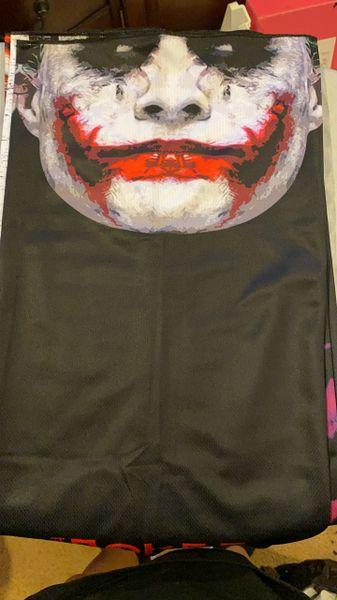 Joker ultra drinks fit materiel