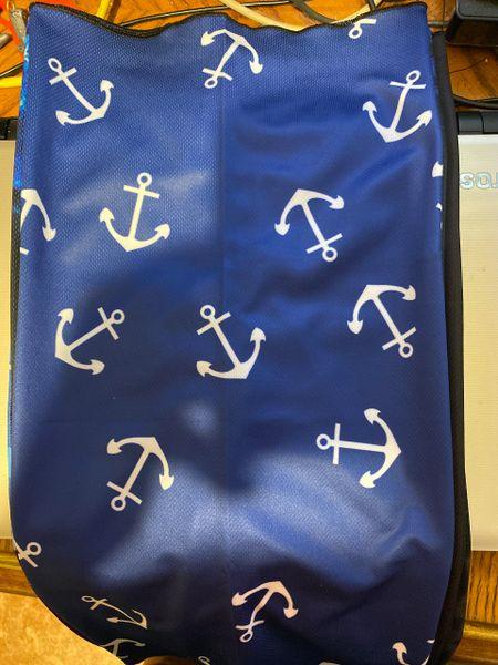 Anchor ultra premium fabric