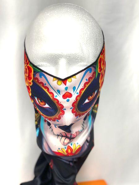 La La Face Shield