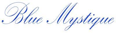Blue Mystique