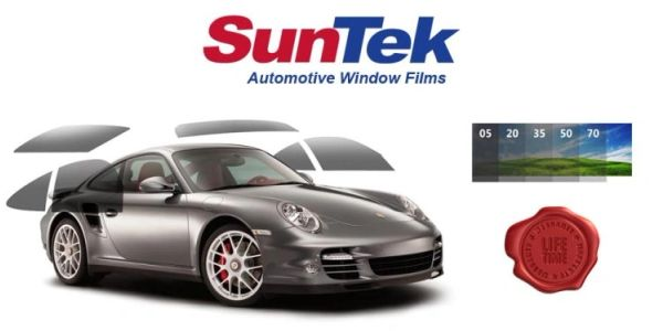 Window Tint, Experienced, Rhino Linings of Bristol, SunTek, Scorpion, Window Tint Chart.