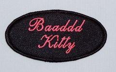 BAADDD KITTY