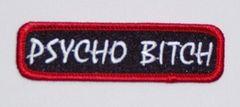 PSYCHO B**CH