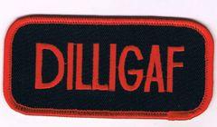 DILLIGAF (red)