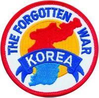 THE FORGOTTEN WAR KOREA