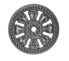 #(8675) Decorative Rosette Washer