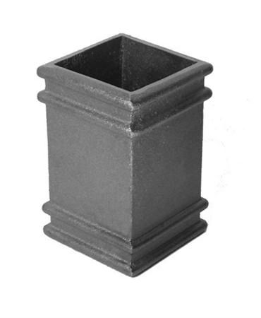 #(9302) Cast Iron Post Component / Spacer