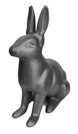 #(709) Decorative Rabbit (Harvey) 1pc