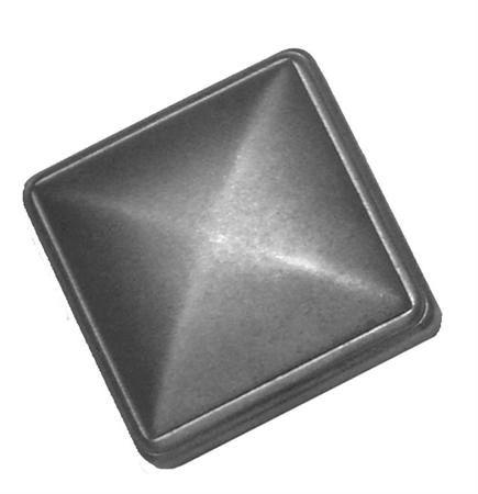 """#(SPC4) Steel Press Cap 4"""""""