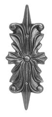#(9469-R) Decorative Rosette / Pair only