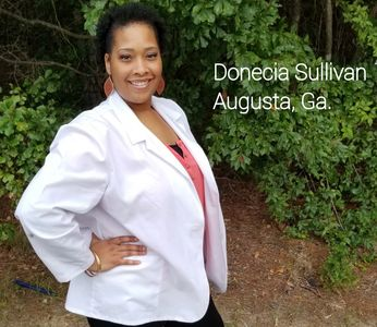 Donecia Sullivan, Trichologist, Master Cosmetologist, Hair Loss Specialist, Alopecia, Non-surgical Hair Replacement, Augusta, Ga, Hair Care, Grow Hair, Hair Loss, Dermatology, Hair, Scalp, Insurance, Medical Wigs, Veterans, Beauty, Women, Men