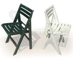 Ispra Folding Chairs