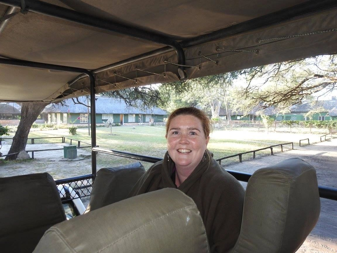 Hwange for Solo Travellers