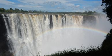 Cape Town and Victoria Falls Zimbabwe Tour
