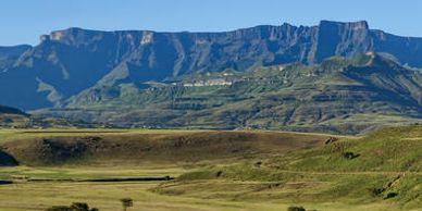 Drakensberg and Coast Small Group Tour