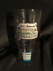 51st Annual Tervis Tumbler