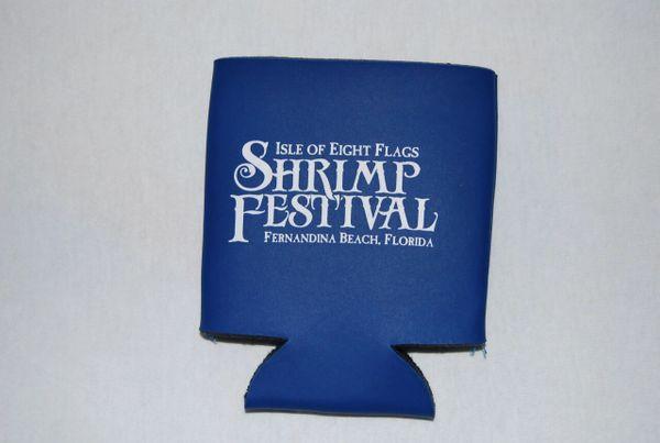 Official Festival Koozie