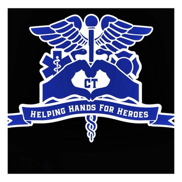 helpinghandsforheros,  donate ct, heroes,