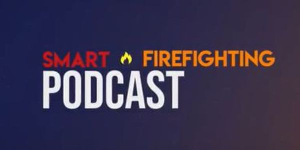 Smart Firefighting Podcast in partnership with Texas A&M Engineering Extension Service (TEEX)