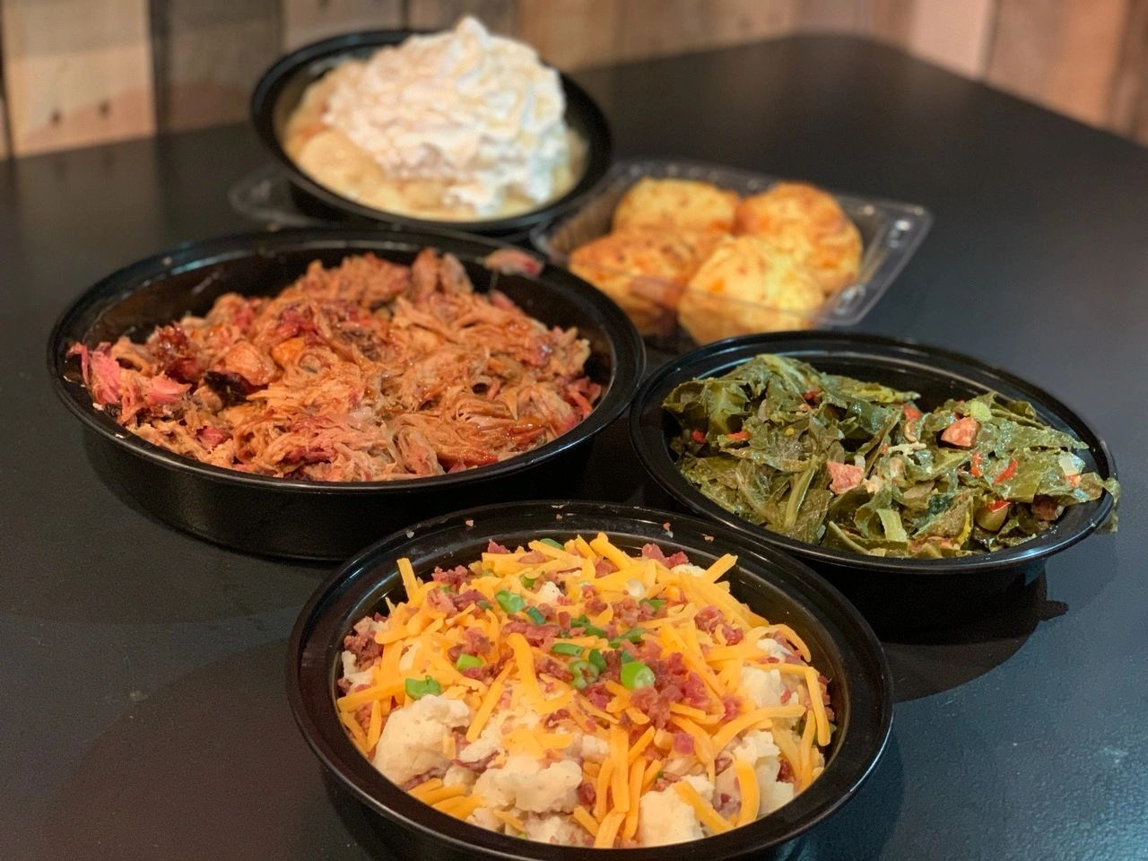 Food Delivery Near Me - Irma's Comfort Kitchen