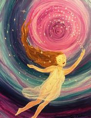 Spiral Dance