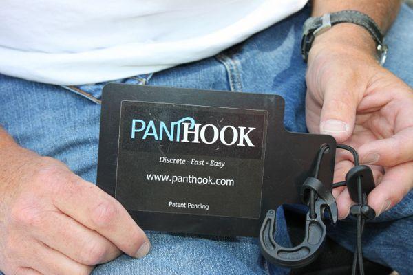 Pant Hook