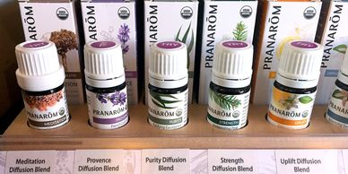 Pranarom, Melissas, Essential Oil, Organic, Natural, Remedy, Simple Abundance, Red wing, Minnesota