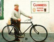 Mike & His Bike