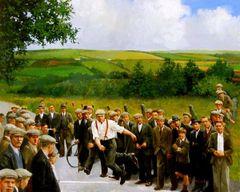 Road Bowling Ireland