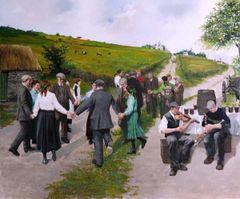 Road Dancing Ireland