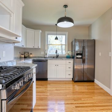 Home remodel, kitchen remodel, fixer upper, interior design