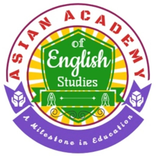 Asian Academy of English Studies (Academic & Competitive Exams)