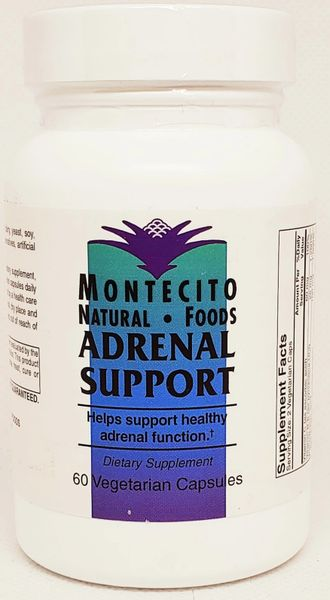 Adrenal Support 6 capsules